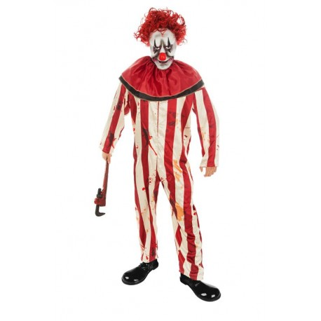 Déguisement enfant clown Halloween