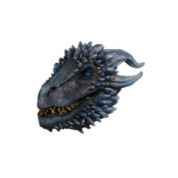 Masque dragon Game of Thrones