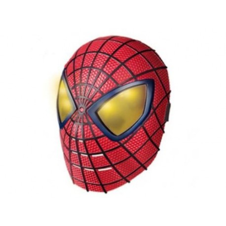 Masque latex Spiderman